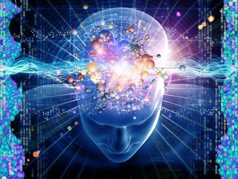 мозг и потоки