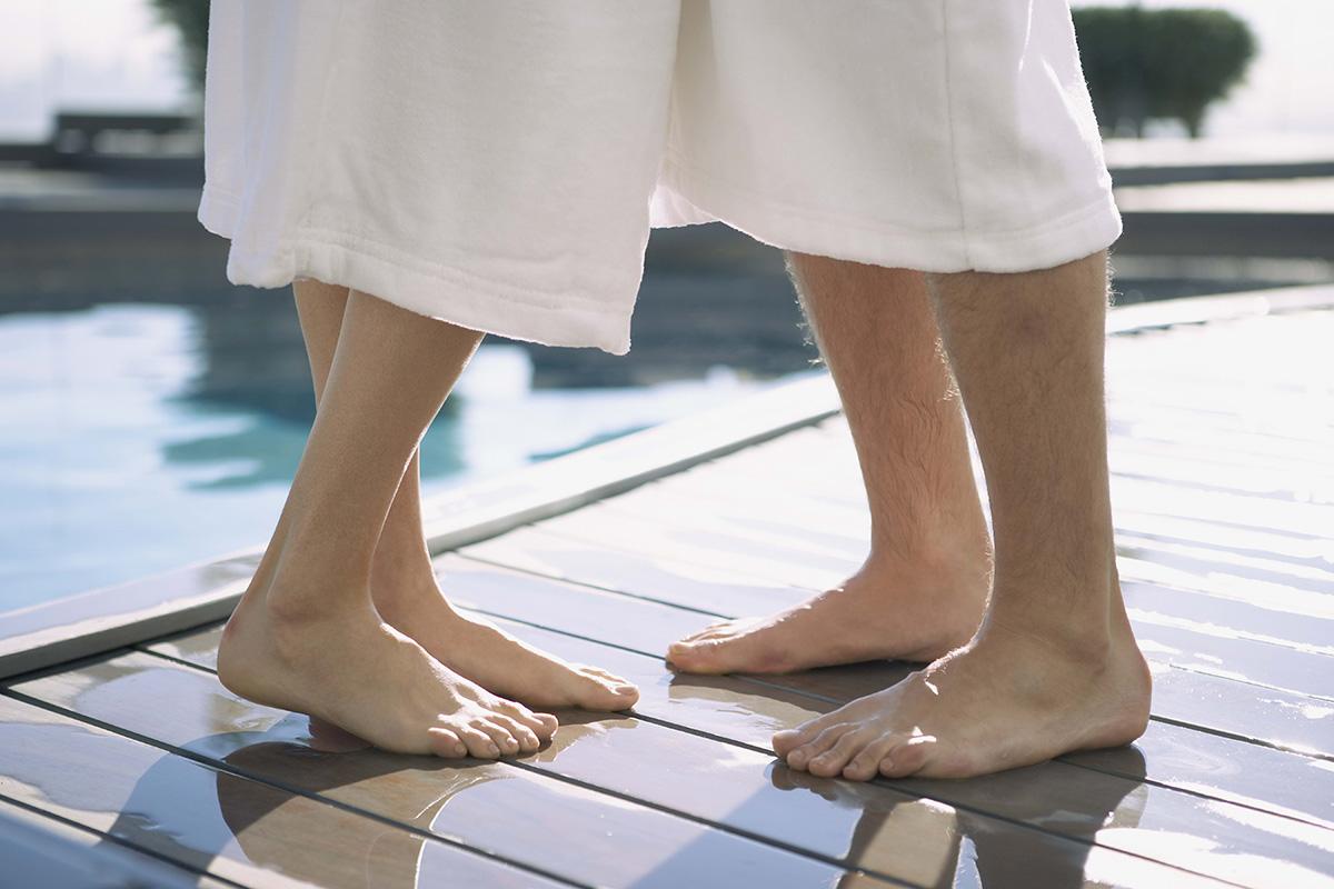здоровые ногиi